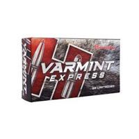 Hornady Varmint 220 Swift 55gr V-Max