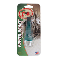 Primos Hunting  Power Drake & Duck Whistle Duck Call
