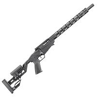 Ruger Precision .22LR, Quick-Fit Adjustable stock, Mag-Pul Handguard,