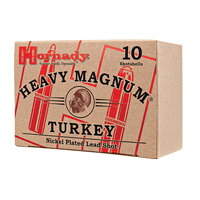 "Hornady Heavy Magnum 3"" #6 Shotgun Ammo 12 Ga"