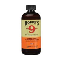 Hoppes Famous No.9 Gun Bore Cleaner 16oz