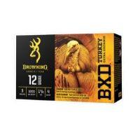 Browning 1.6 BXD Extra Distance Turkey Shotshells 12-3 #4
