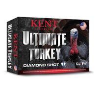 "Kent Ultimate Turkey 12GA 3"" .75oz #5"