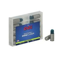 CCI 9mm Shotshell 12-Shot 64gr 1450fps 10 Round Box