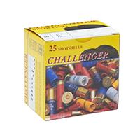 """Challenger Target Load 20GA #9 2-3/4"""" 7/8oz 25 Rounds"""