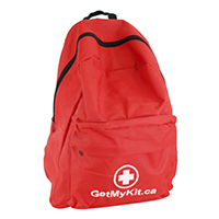 Get My Kit Deluxe Emergency Kit 2 Person