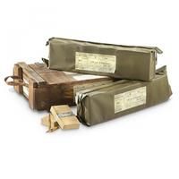 Hirtenberger  .308 WIN/7.62x51 147GR Full Metal Jacket 720 Round Crate