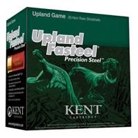 "Kent Upland Fasteel 12GA #6 Steel Shot 2-3/4"" 1oz 25 Rounds"
