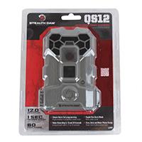 StealthCam QS12 Trail Camera  12 MP