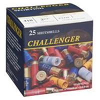 "Challenger Target Loads .410GA #9 2-1/2"" 1/2oz 25 rounds"