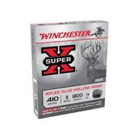 "Winchester Super X .410GA Rifled Slug 3"" 5 Rounds"