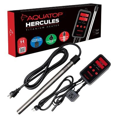 ATOP HERCULES TI HEATER 1000W