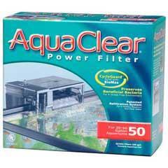 AQUACLEAR 50 POWER FILTER
