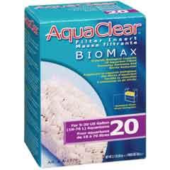 AQUACLEAR 20 BIOMAX 1 PACK