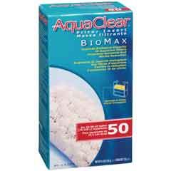 AQUACLEAR 50 BIOMAX 1 PACK