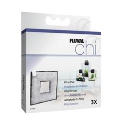 FLUVAL CHI FILTER PAD 3 PACK