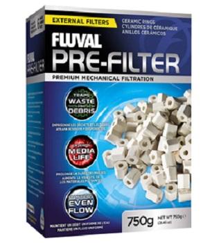 FLUVAL PRE FILTER MEDIA 1.7lb.