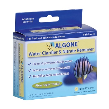 ALGONE 55GAL POUCH 6 PACK