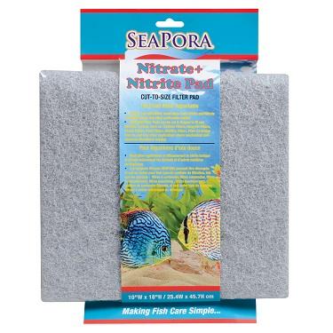 SE NITRATE/NITRITE PAD 18X10