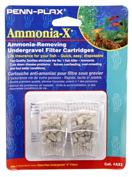 AMMONIA X CART AX-2