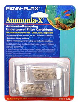 AMMONIA X CART AX-3