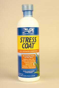 STRESS COAT 4 OZ.