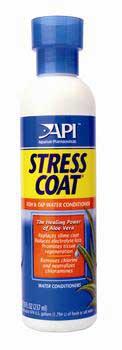 STRESS COAT 8 OZ. 85A