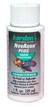 NOVAQUA WATER CONDITIONER 1 OZ.