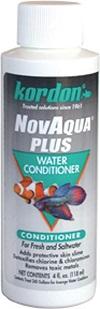 NOVAQUA  WATER CONDITIONER 4 OZ.