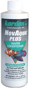NOVAQUA WATER CONDITIONER 8 OZ
