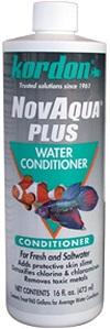 NOVAQUA WATER CONDITIONER 16 OZ.