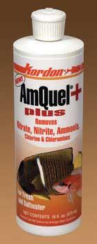 AMQUEL PLUS CONDITIONER 16 OZ