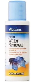 BETTA WATER RENEWAL AQUEON