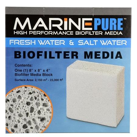 Marine Pure Biofilter Media