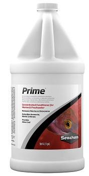 PRIME WATER CONDITIONER 4 LTR/GL