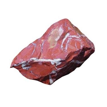 RED JASPER ROCK  /lb