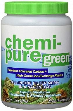 CHEMI PURE GREEN  11OZ