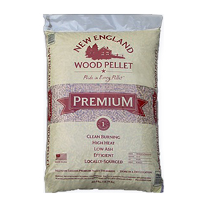 Products New England Wood Pellets 40 Bag
