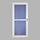 36x81 #146-fv Larson Storm Door