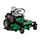 "Bob-cat 52"" Crz Zero Turn Mower"