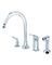Melrose Kit Hi-rise Faucet