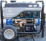 Generator 6500w Electric Start