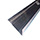 Ice Belt Panel Rake Edge L/r