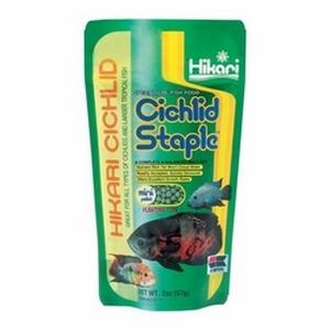 Hikari Mini Cichlid Staple - 2 oz