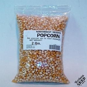 2 lb Popcorn