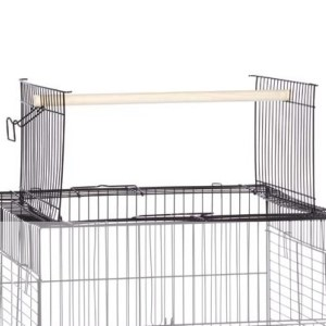 Prevue Pet Products Pre-Packed Cockatiel Playtop Cages 18x18