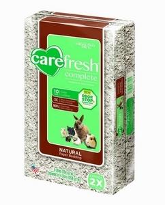 Carefresh Complete Natural Paper Bedding 14L