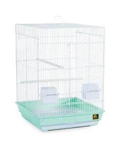 Prevue Pet Products Parakeet or Cockatiel Cages 16X16X22