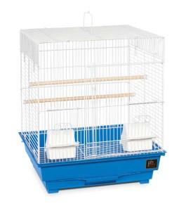 Prevue Pet Products Parakeet or Cockatiel Cages 16x14