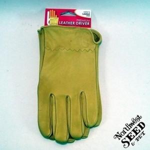 Bellingham Lg. Men's Premium Leather Driver Gloves